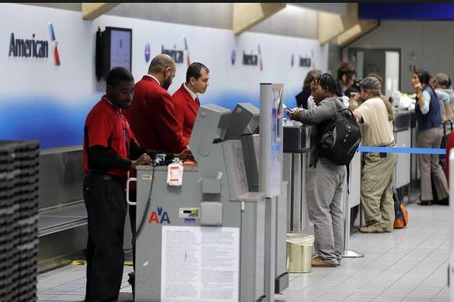 chicago-airport-10 - 美国航空芝加哥机场转机全攻略