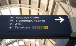 chicago-airport-13 - 美国航空芝加哥机场转机全攻略
