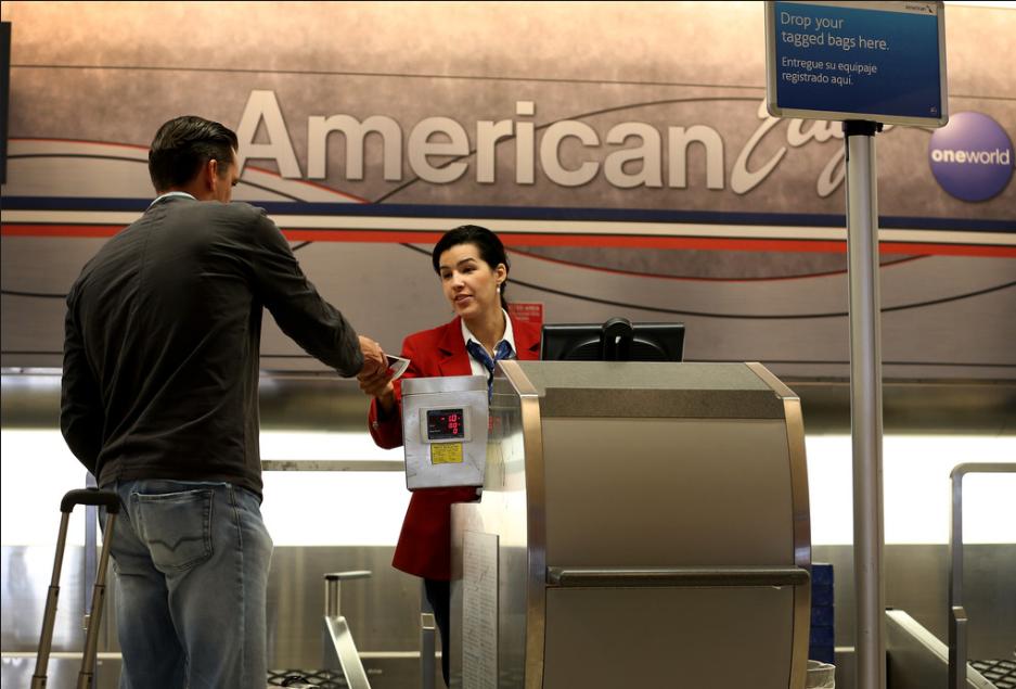 chicago-airport-9 - 美国航空芝加哥机场转机全攻略
