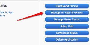 iOS应用内付费(IAP)开发步骤列表插图