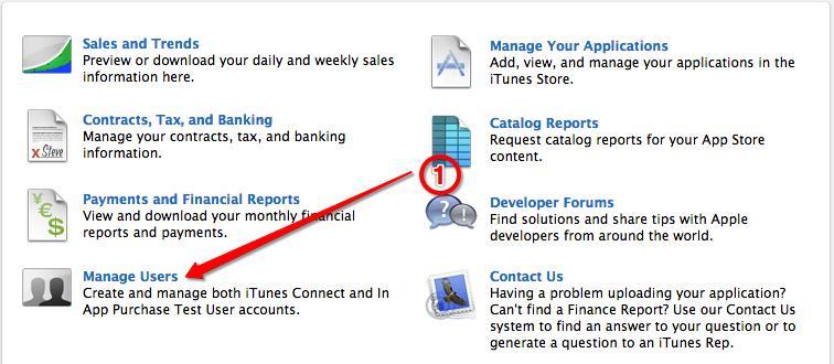 iOS应用内付费(IAP)开发步骤列表插图(1)