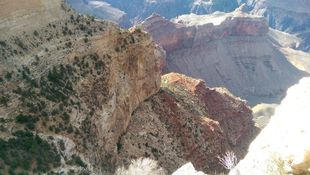 毕业最终季美国西部旅行 DAY 8&9 - 科罗拉多大峡谷 - 毕业最终季美国西部旅行 DAY 8&9 - 科罗拉多大峡谷