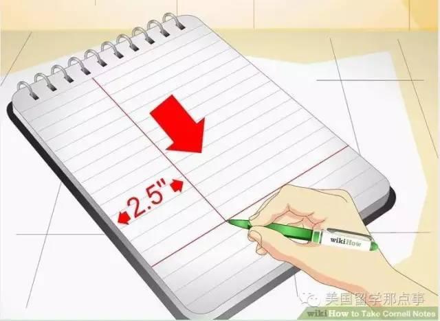 一种高效率的笔记法——康奈尔笔记法 - 一种高效率的笔记法——康奈尔笔记法