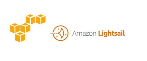 AWS lighsail - Amazon LightSail实战体验