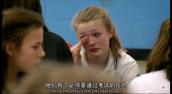 BBC纪录片中没敢讲的故事:西方宽松的教育在偷偷地完成社会分层
