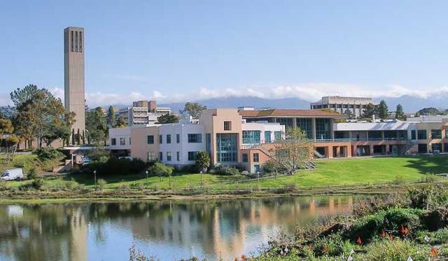 美国人眼中加州几个学校的区别 - 【转】加州几个学校的区别