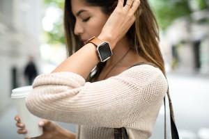 Fitbit Blaze 一周试用总结 - Fitbit Blaze 一周试用总结