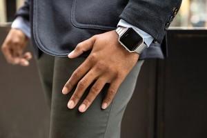 Fitbit Blaze 一周试用总结