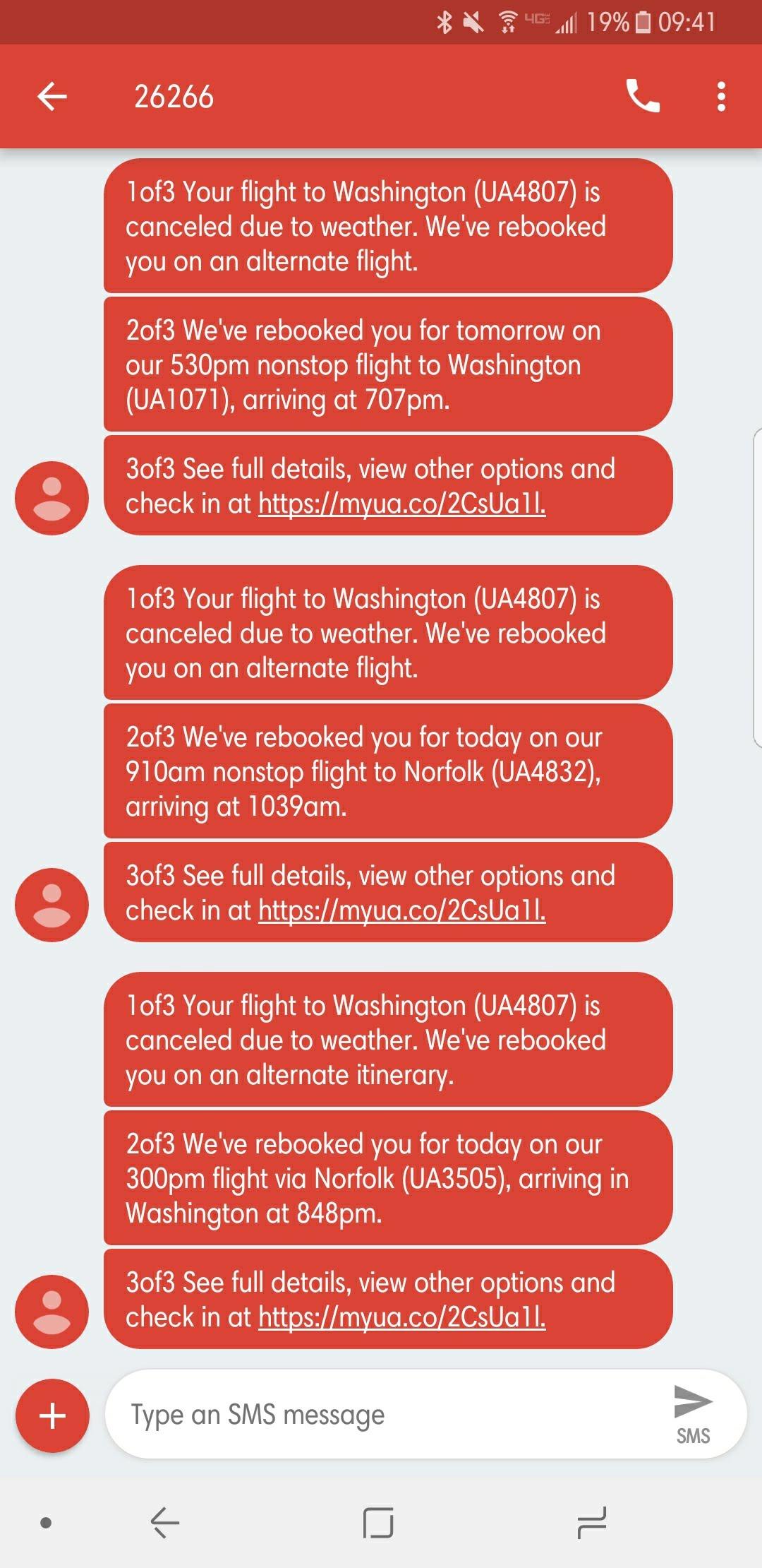 Screenshot_20180219-094112 - 记在纽瓦克机场度过的一晚