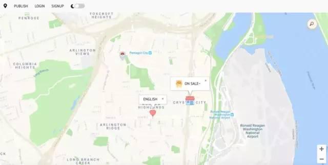 约起来!发布你的活动 —— 华盛顿活动地图上线 - 约起来!发布你的活动 —— 华盛顿活动地图上线