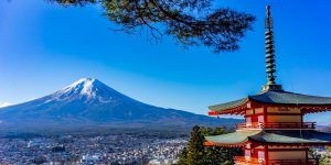 日本签证申请流程 – 美国华盛顿日本使馆插图