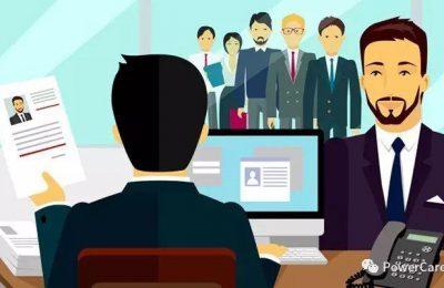美国IT公司招聘流程及国内值得借鉴的地方插图
