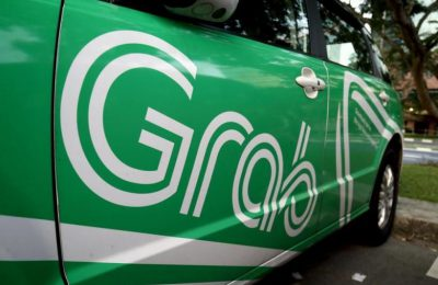 Grab is looking for Full-Stack Engineer插图