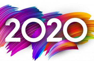 2020! 新域名、新网站插图
