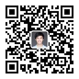 【公告】本博的公众号、知乎等国内账号以及新头像和icon启用插图(1)