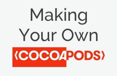 如何创建自己的Cocoapods并发布到GitHub(Swift)插图