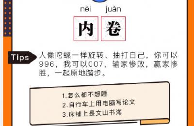 """内卷、加速与当代中国社会的""""赶工游戏""""插图"""