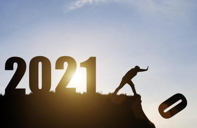 一年又一年——2021插图