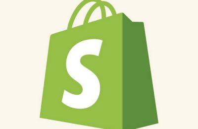 Shopify的一些情况 – 欢迎加入插图